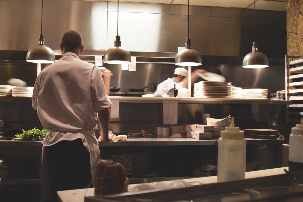 Фото открыть ресторан
