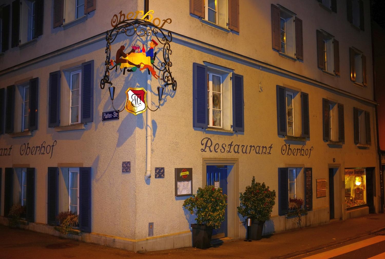 дизайн фасада ресторана фото