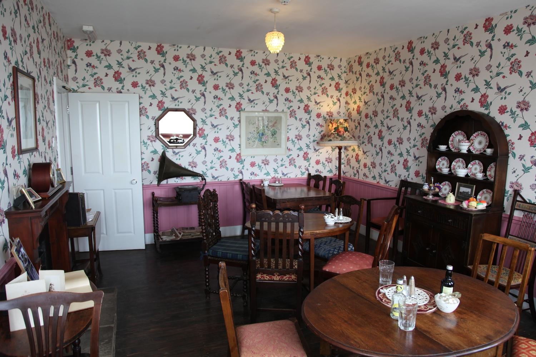 фото дизайна интерьера ресторанов