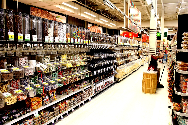 магазин продукты фото