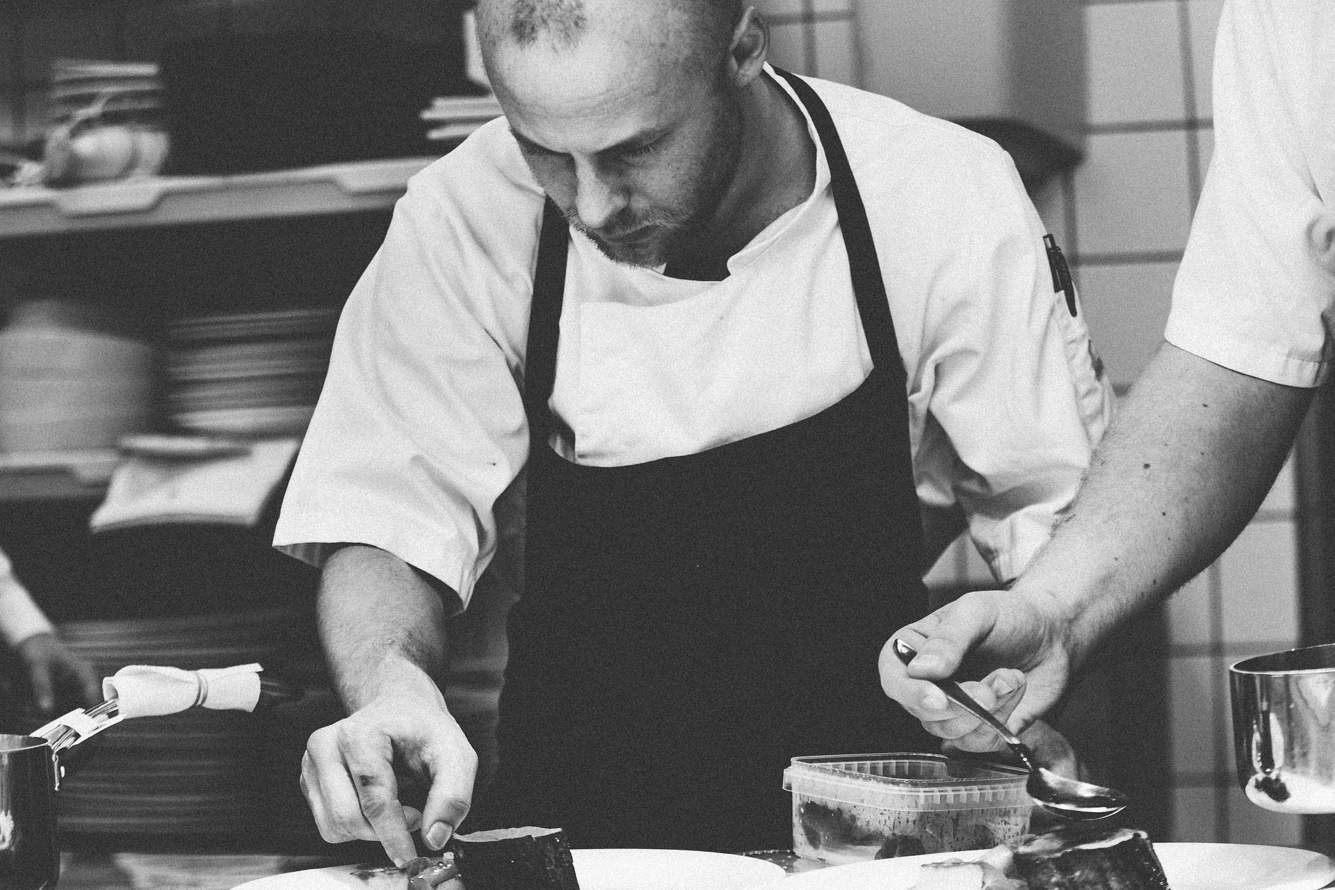 Что творится на кухне ресторана — интересные факты