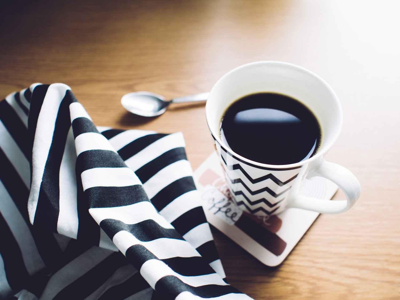 Посуда для кофейни фото